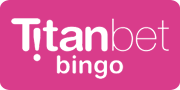 Titan Bingo Logo