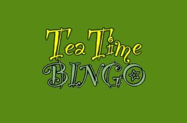 Home » Bingo News » Tea Time Bingo May Bonus Deals