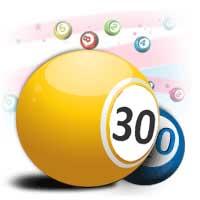 30 Ball Bingo